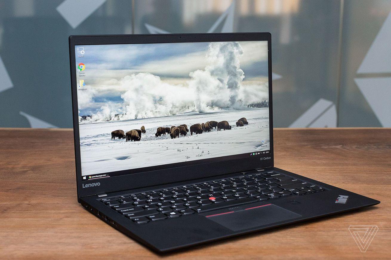 lenovo recalls thinkpad x1 carbon laptops over fire concerns