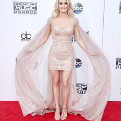 Carrie Underwood. Photo: Steve Granitz/Getty Images