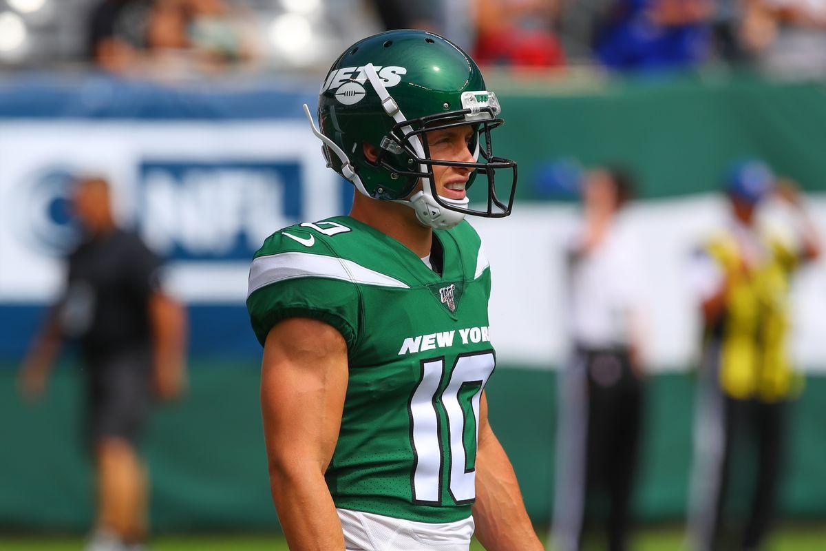 NFL: SEP 08 Bills at Jets