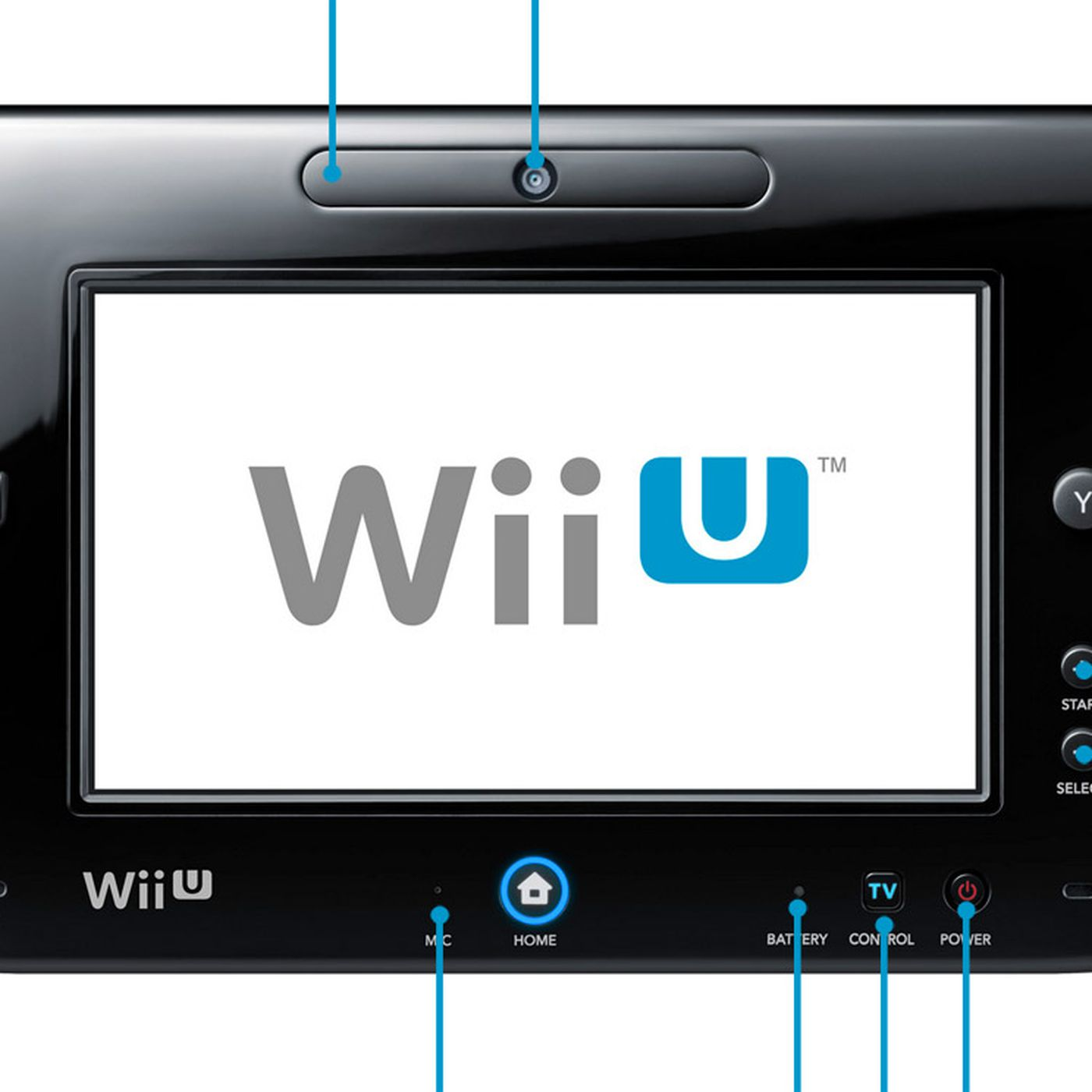 wii u instruction manual offers detailed diagrams of gamepad, pro  controller and more - polygon
