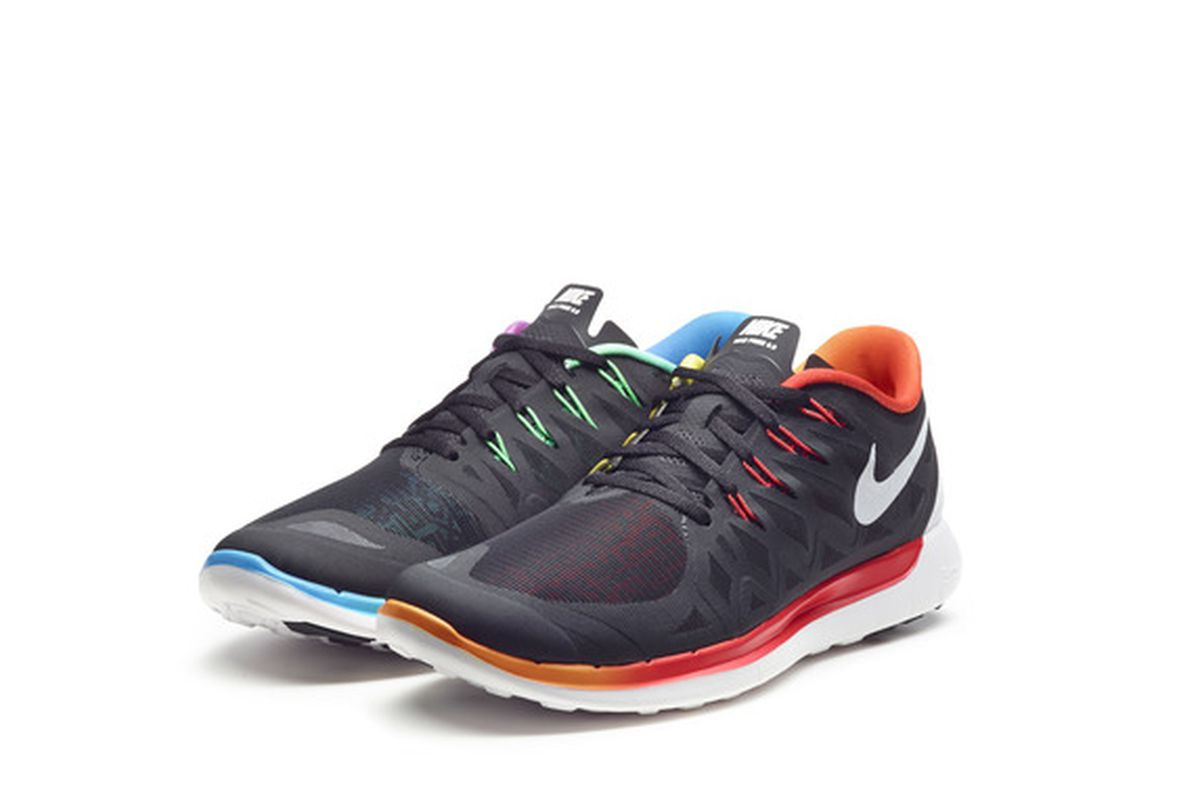 1a01bdf6f551 Nike will donate up to  500k to the LGBT Sports Coalition from the sales of  their  BETRUE collection.