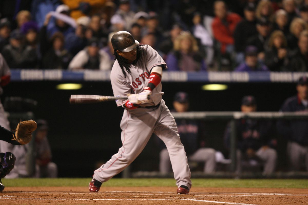 MLB: 2007 WS: Red Sox Sweep the World Series