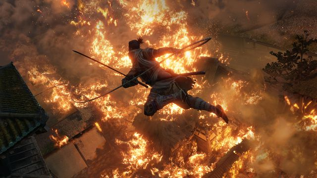 Sekiro guide: 11 tips to get you started