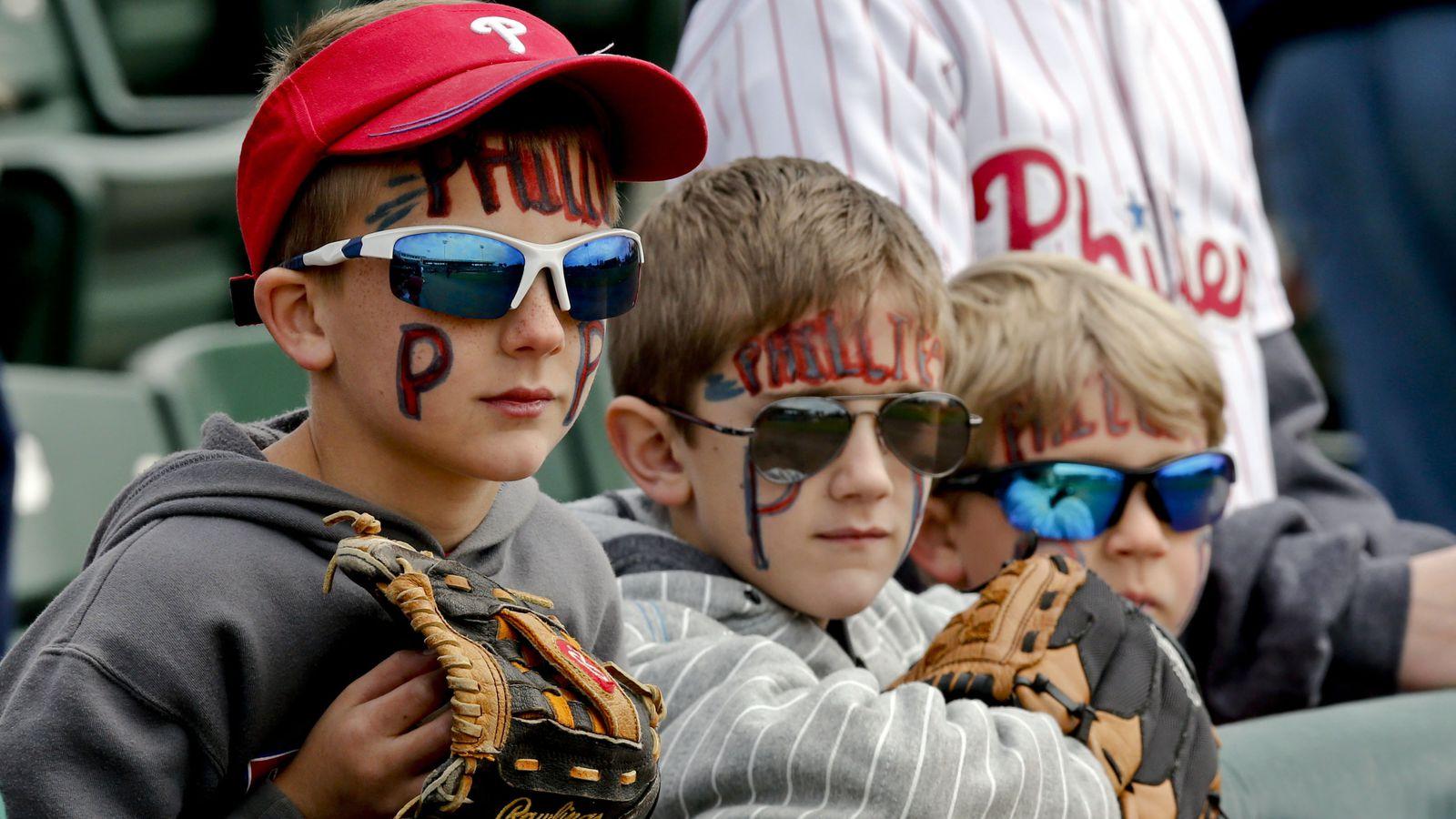 MLB scores & more: 3/27