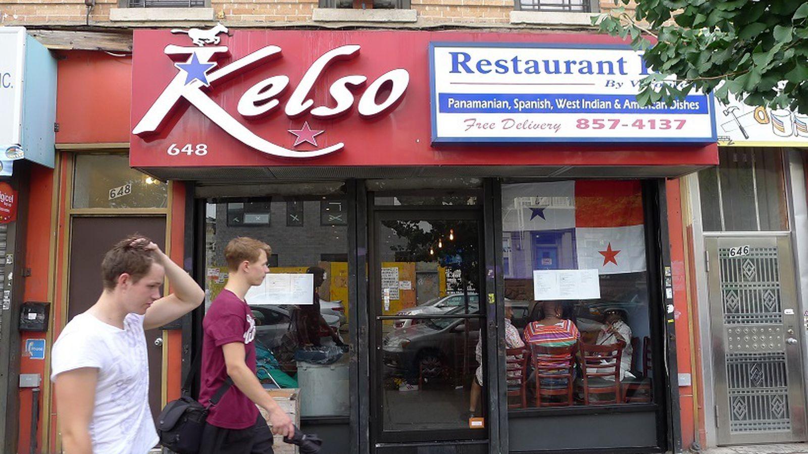 Panamanian Restaurants New York City