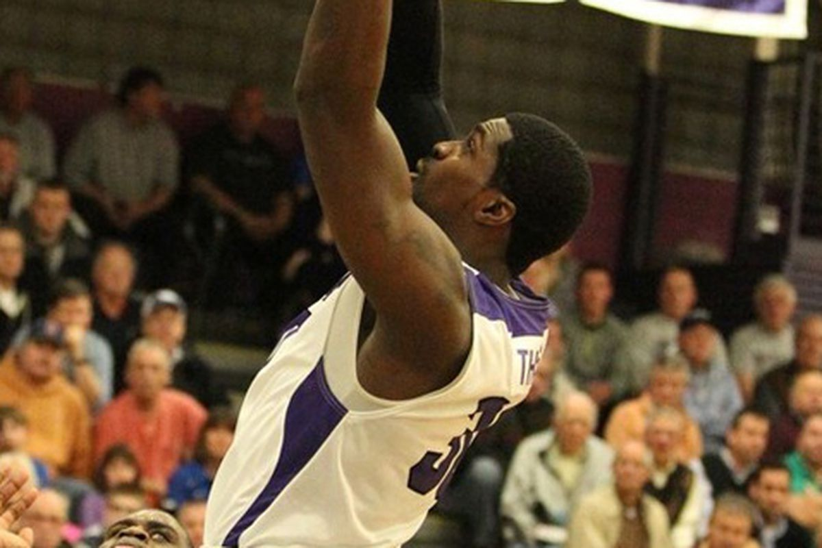 Miami Basketball Player Profile: Joe Thomas - State of The U