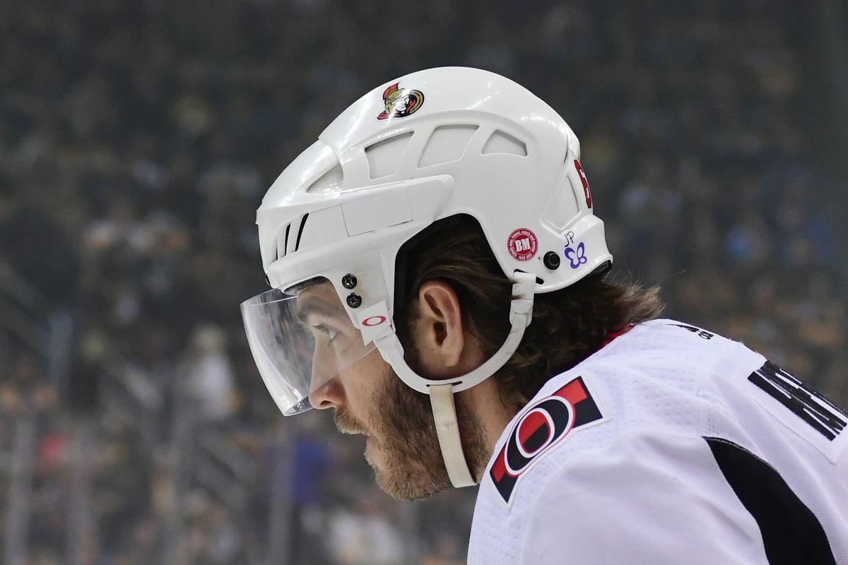Ottawa Senators v Pittsburgh Penguins