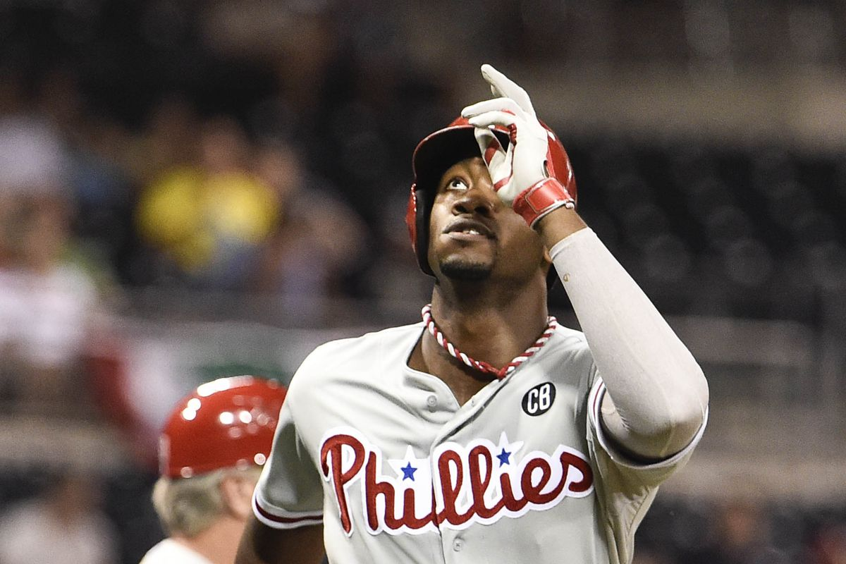 Dom Brown sees hope. Do you?