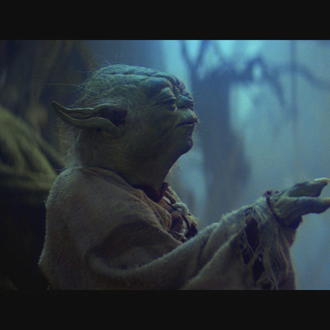 Long-awaited Star Wars: Empire Strikes Back 'Revisited' fan edit