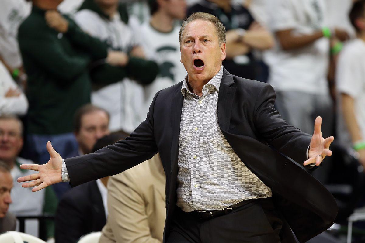 NCAA Basketball: Duke at Michigan State