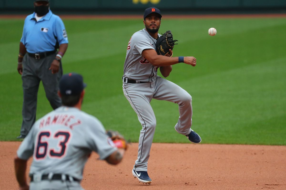 Detroit Tigers v St Louis Cardinals - Game One