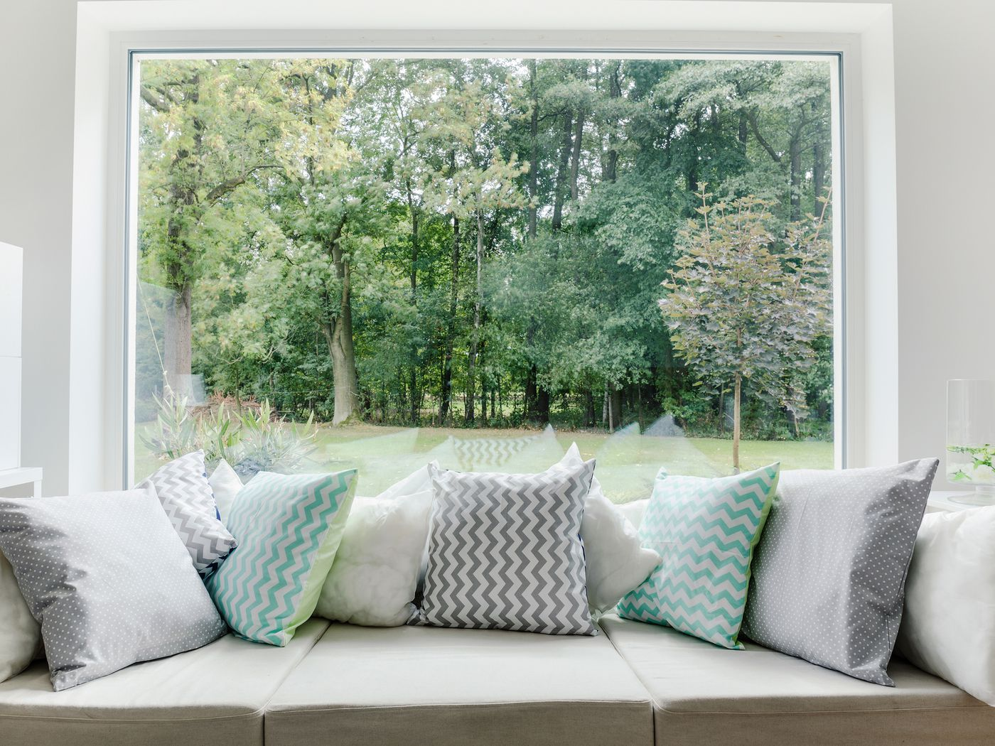 How To Clean Windows Best From The Outside This Old House