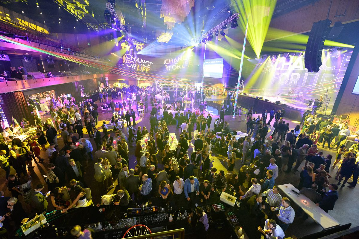 Taylor Gourmet Founder Orchestrates Star-Studded Chef Event