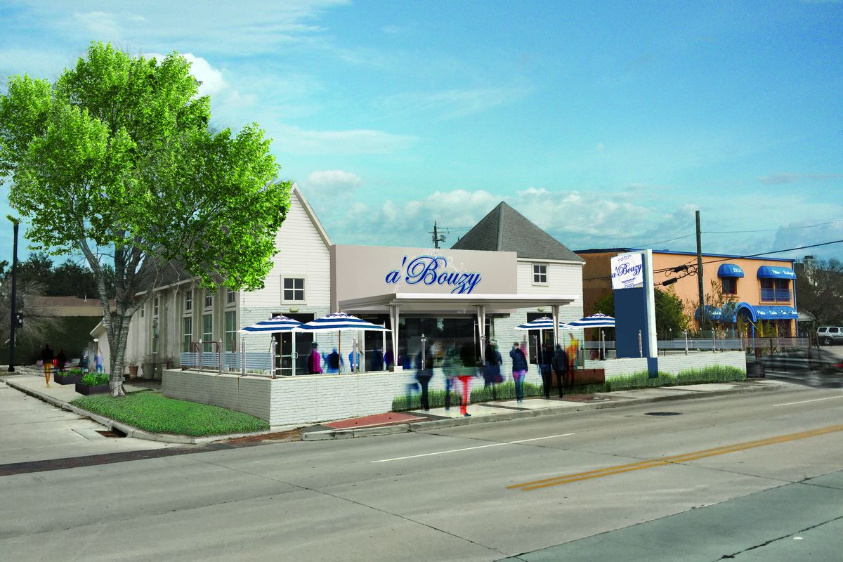 French-Inspired Newcomer A\'Bouzy Hits Houston With Lots Of Bubbly ...