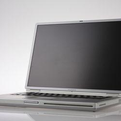 2001: PowerBook G4