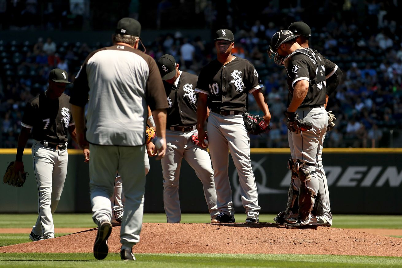 Some of MLB's new rules might be largely ineffective, and that's okay