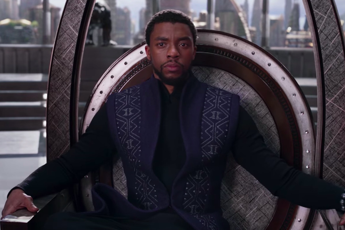 New trailers: Black Panther, Altered Carbon, Hellraiser ...