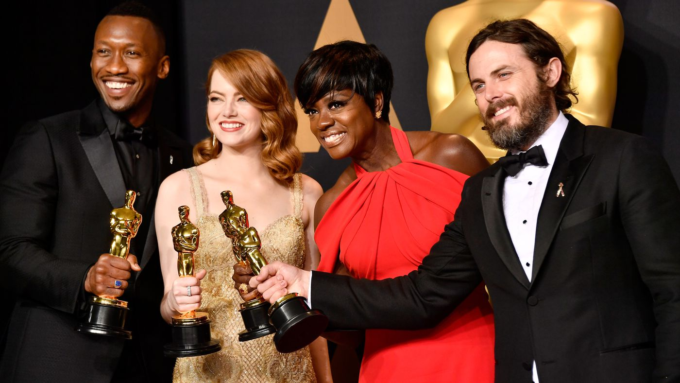 Oscars 2018: How to watch the Academy Awards live on TV and