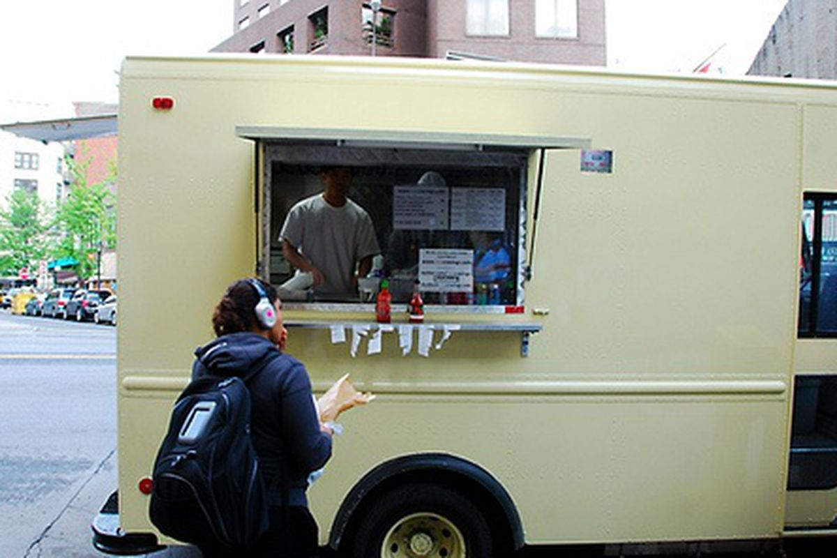 There's a New Food Truck in Town: NYC Cravings