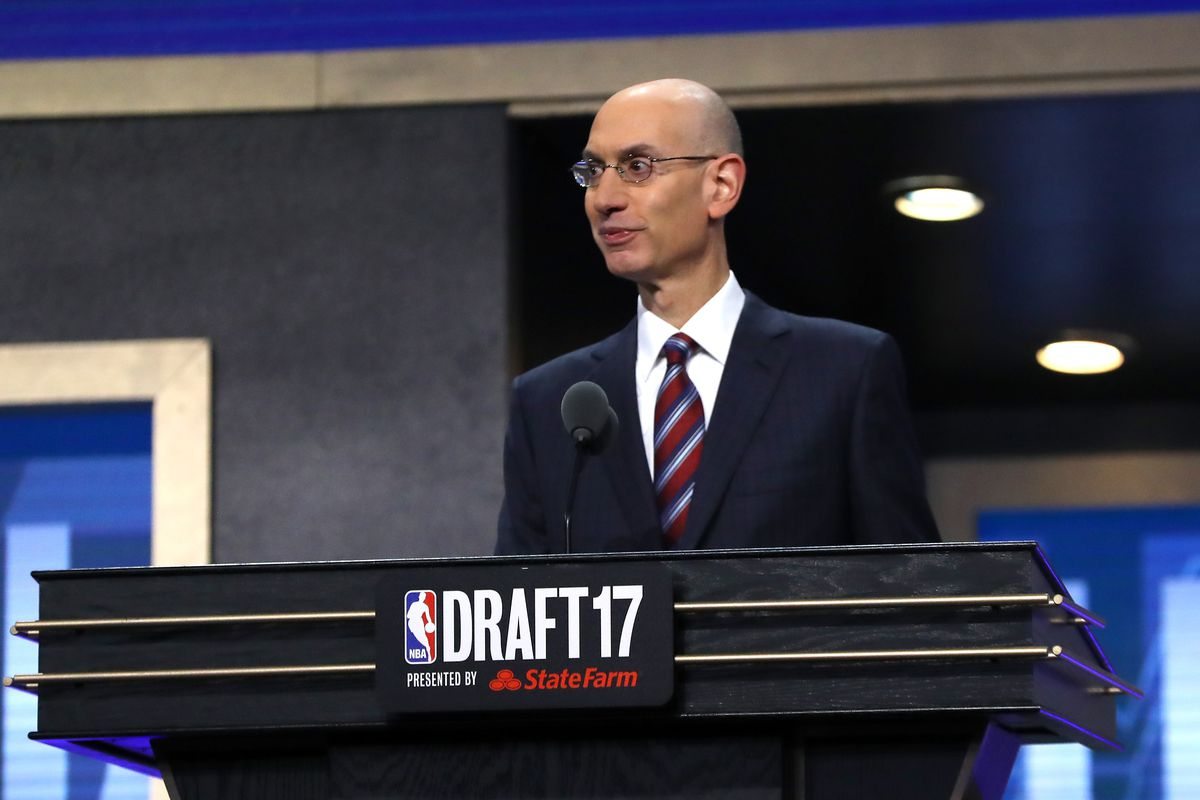 Adam Silver Is Looking At Proposal To Reduce Players Resting