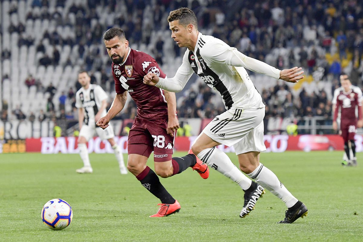 Juventus Vs Torino Match Preview Time Tv Schedule And How To Watch The Serie A Black White Read All Over