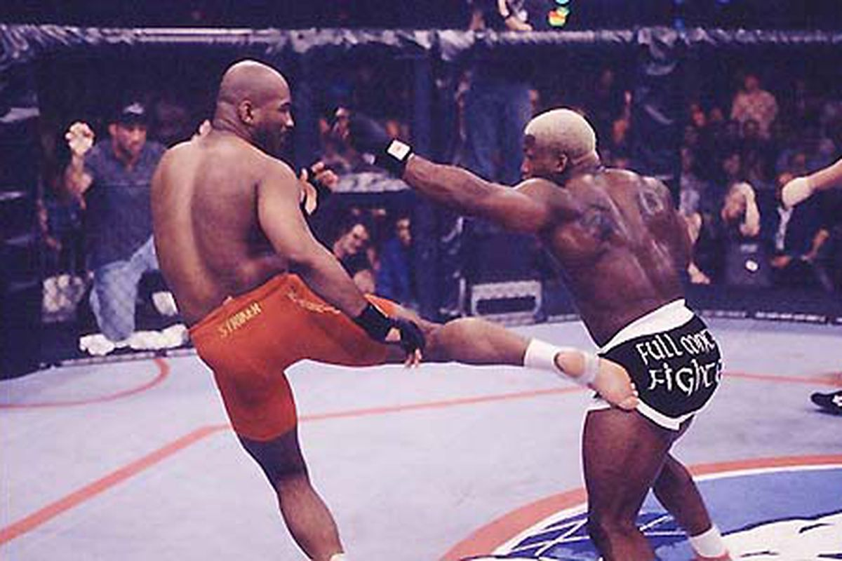 Mixed Martial Arts Fighter stock image. Image of american ...  |African American Mma Fighters