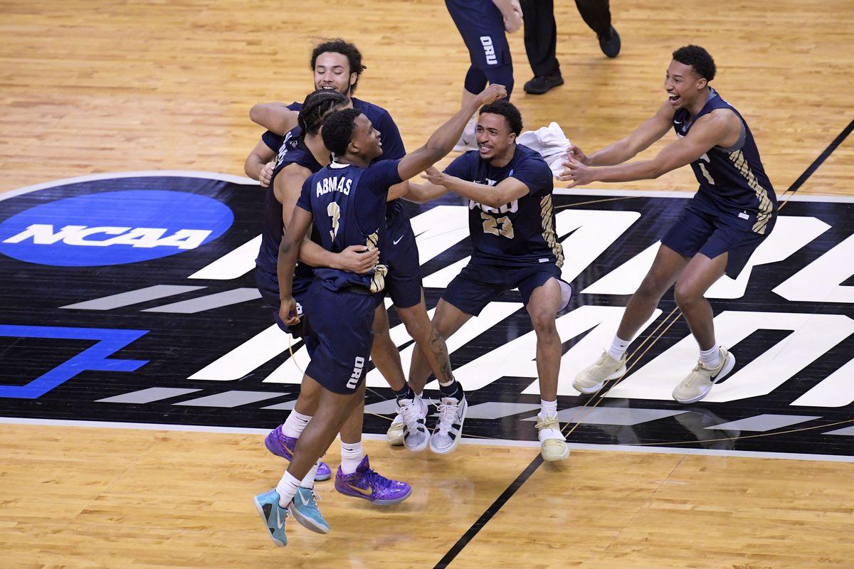 NCAA Basketball: NCAA Tournament-Oral Roberts at Florida