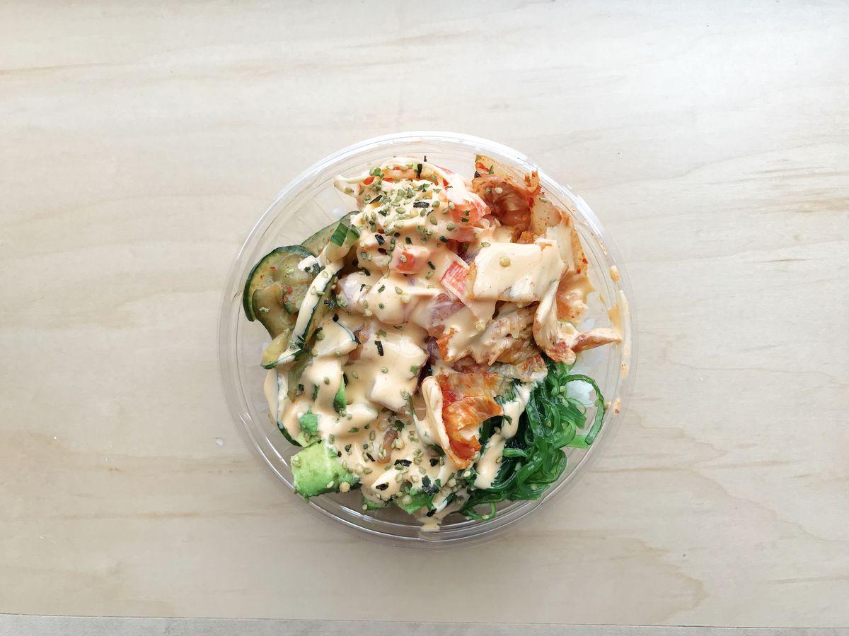 glory bowl kimchipapi kitchen