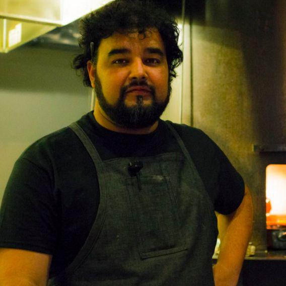 Daniel Bojorquez (square)