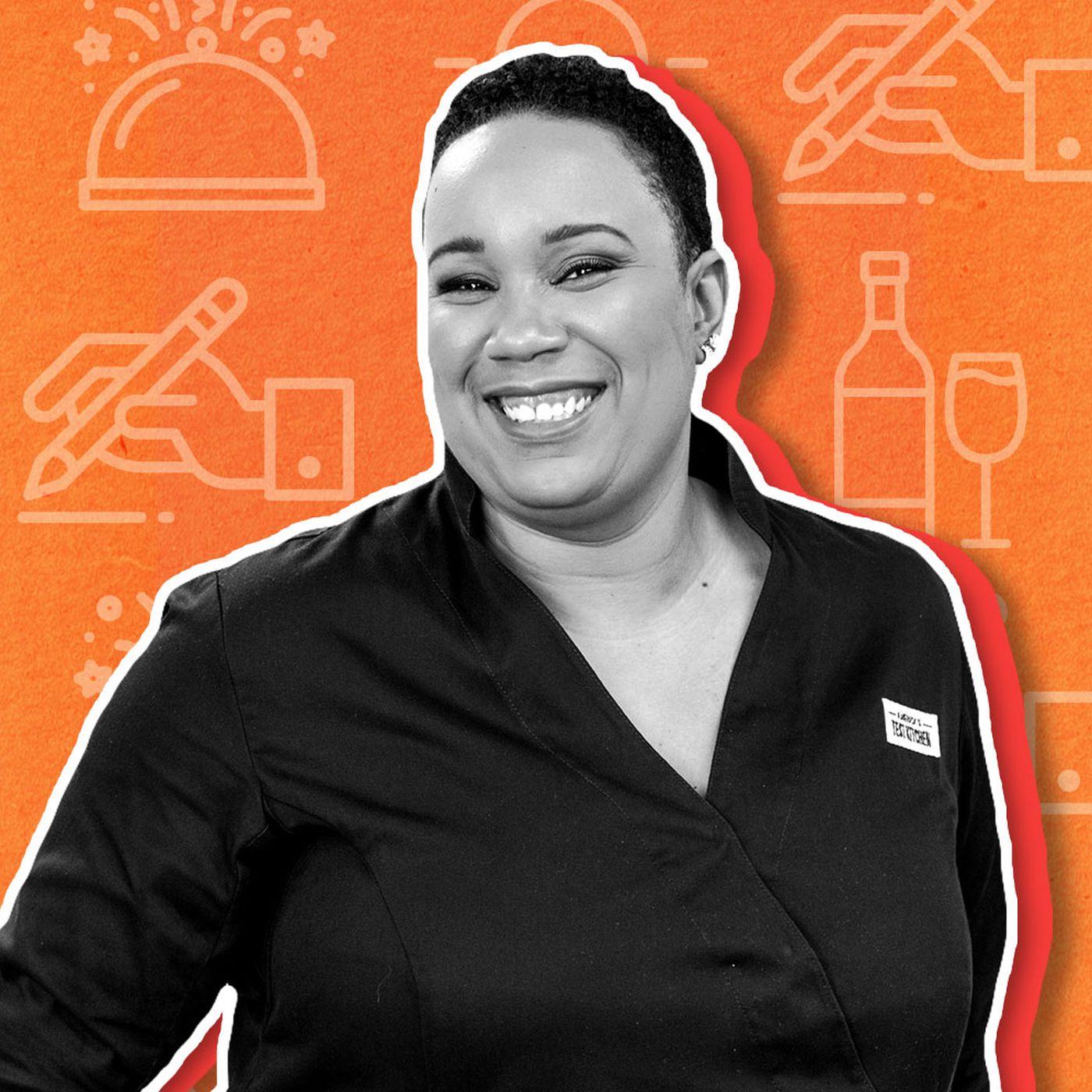 How America S Test Kitchen Star Food Stylist Elle Simone Scott Got Her Job Eater