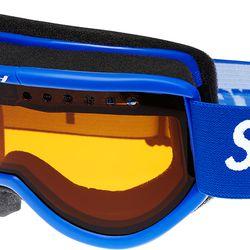 Supreme x Smith® Cariboo Ski Goggles; Fall/Winter 2015