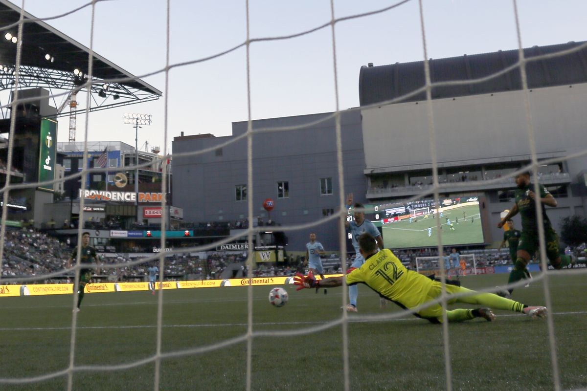 MLS: Minnesota United FC at Portland Timbers