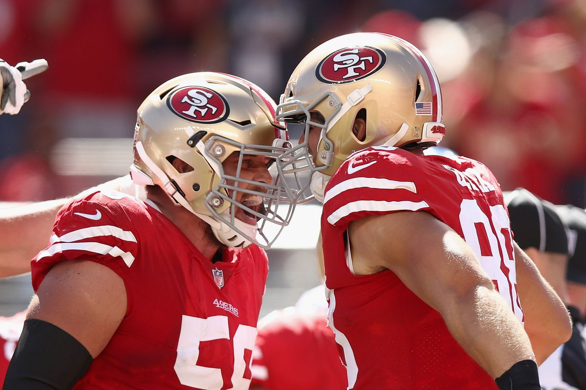 49ers news: Why the 49ers will go over and under their expected win total in 2019
