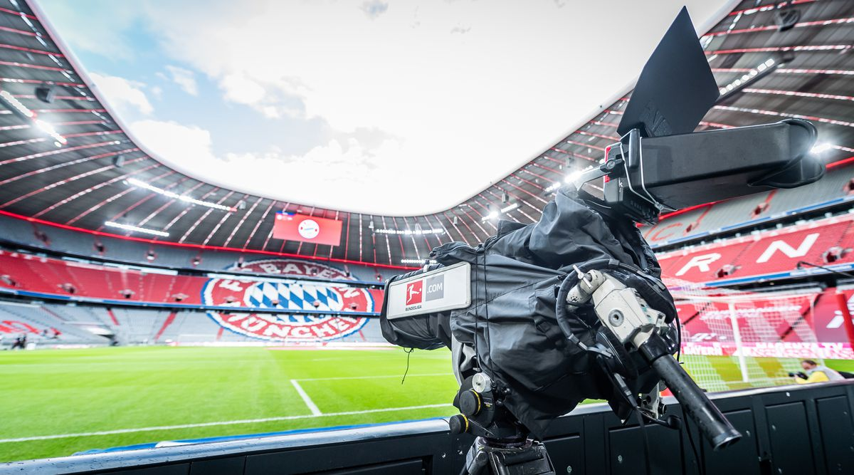BUNDESLIGA - FC Bayern Muenchen v Hertha BSC