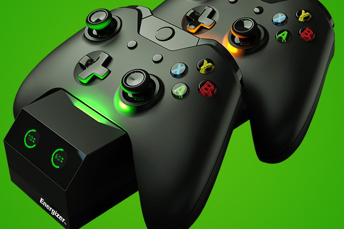 Popular Xbox One controller charging station recalled over