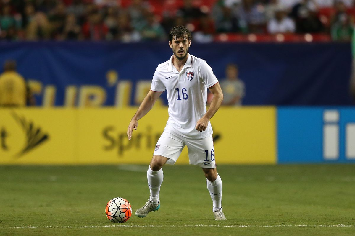SOCCER: JUL 22 CONCACAF Gold Cup - Semifinals - USA v Jamaica