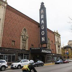 The Aragon Ballroom in Uptown. | Tyler LaRiviere/Sun-Times