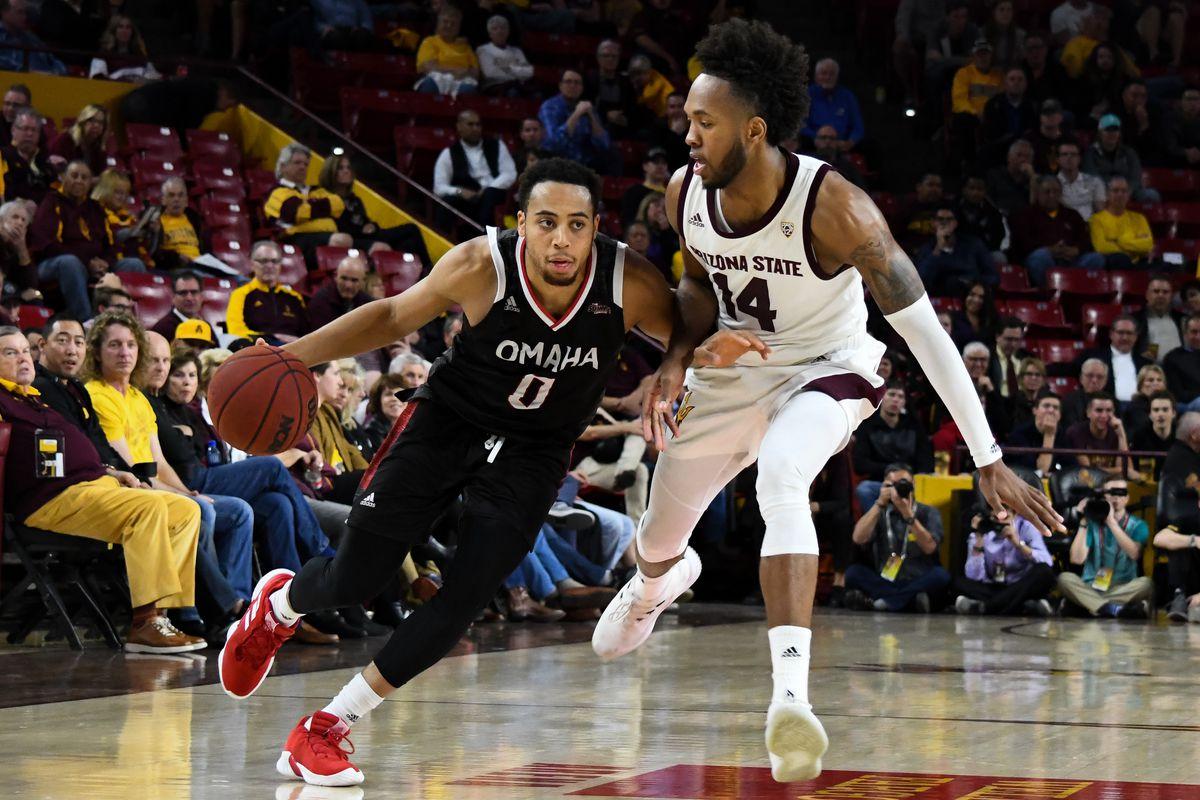 asu basketball: asu vs. texas southern instant recap - house of sparky