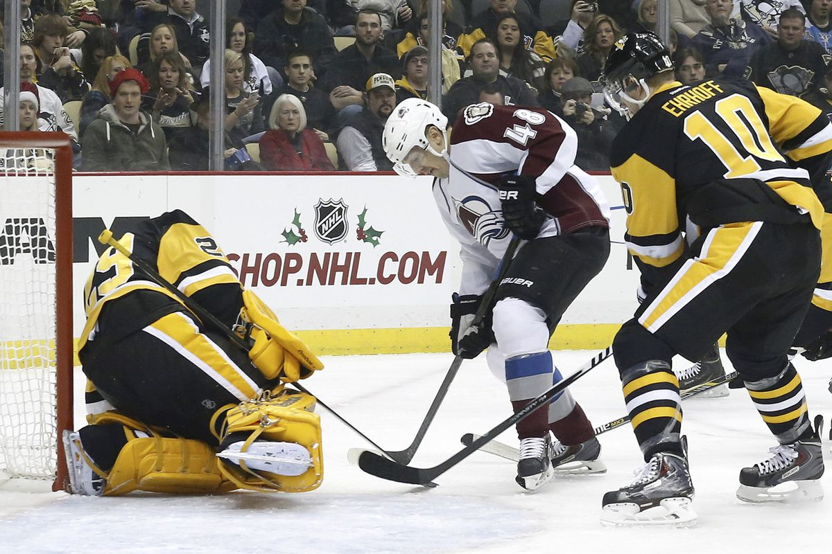 Danny Briere might be one of several moved at this year's trade deadline