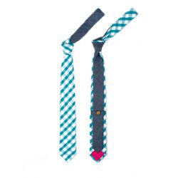 """<a href=""""http://armstrongandwilson.com/shop/mr-king/"""">Armstrong and Wilson Mr. King Tie</a>, $110. Look for it at Chestnut Street's <a href=""""https://mettlersamerica.com/index.php?route=common/home"""">Mettler's American Mercantile</a>."""