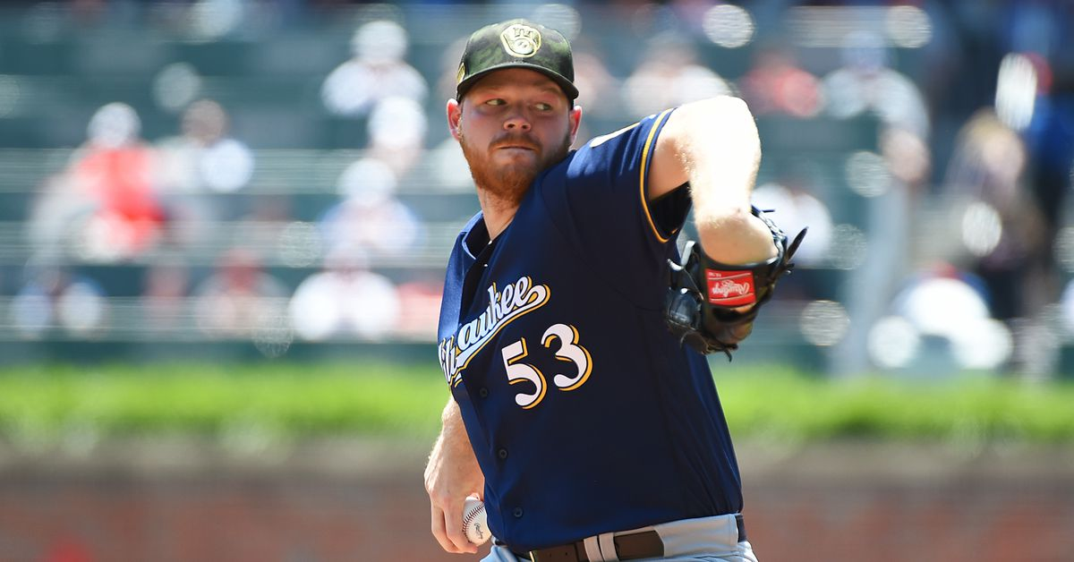 Brewers beat Braves in extra innings, 3-2 - Brew Crew Ball