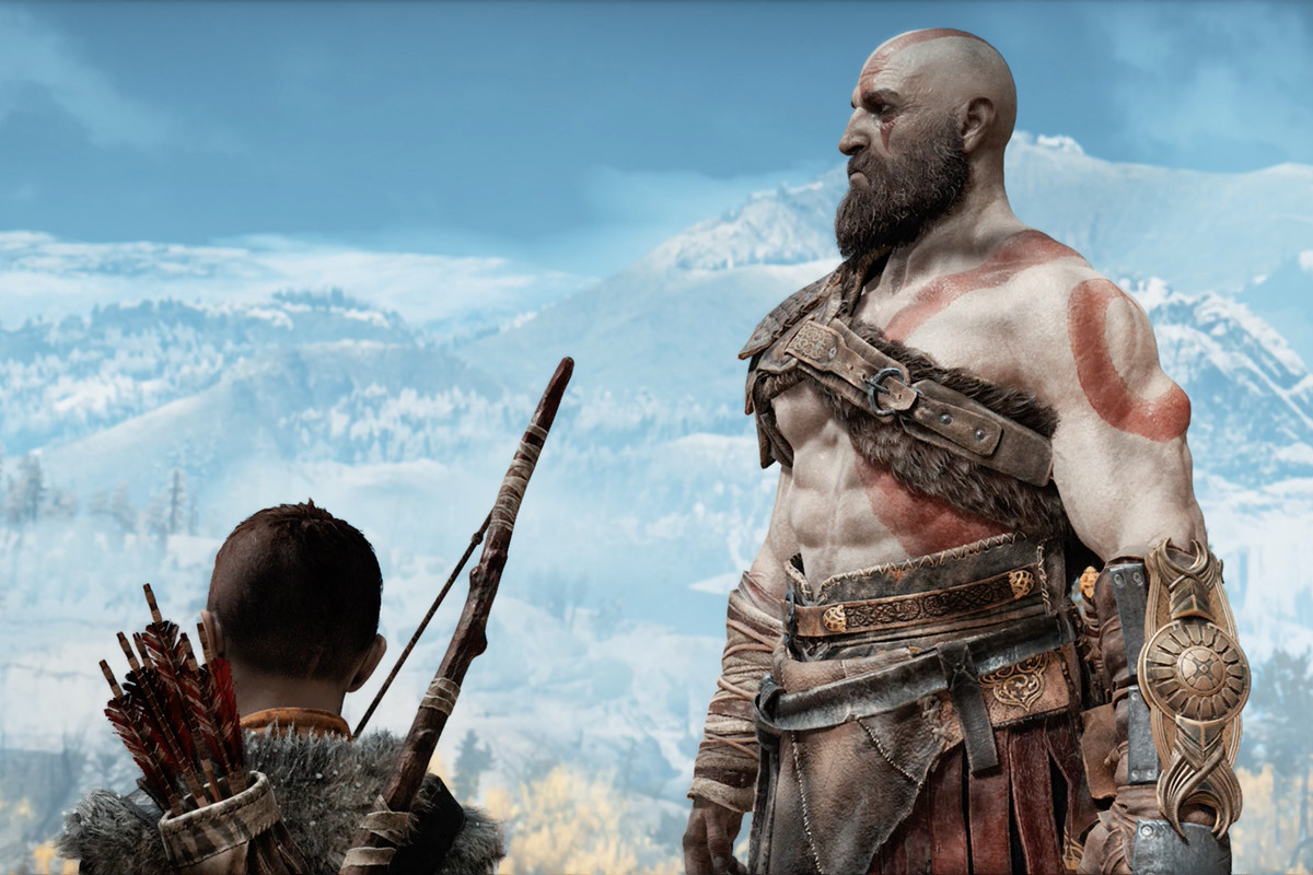 God of War guide: How to find (and use) the Avengers ...