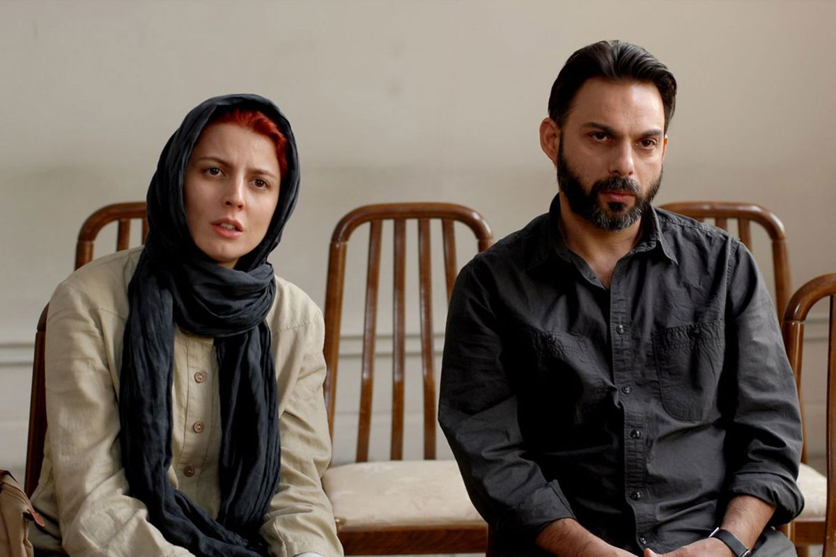 A Separation, an Oscar-winning glimpse into Iranian life, is one of the  best films of the decade - Vox