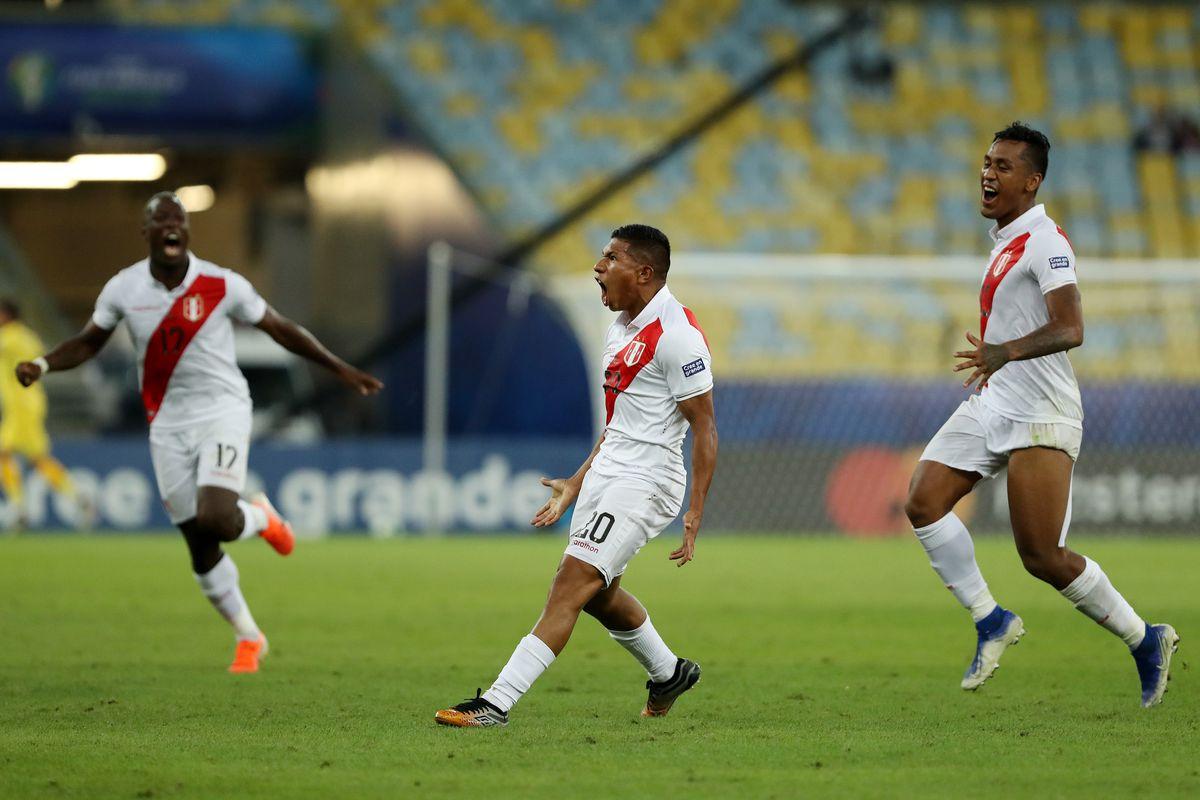 Bolivia v Peru: Group A - Copa America Brazil 2019