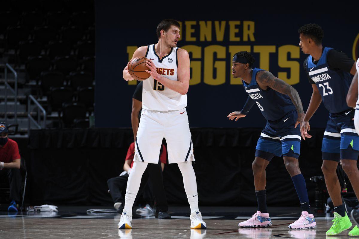 Fantasy Basketball Picks Top Draftkings Nba Dfs Lineup Strategy For Nuggets Vs Mavericks Showdown On January 7 Draftkings Nation