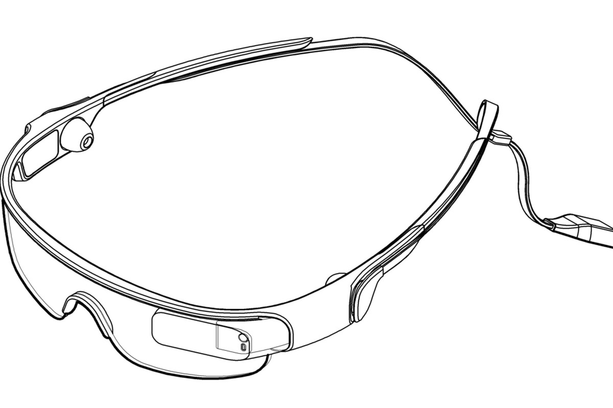 Samsung Sport Glasses