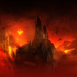 Ryan Watkins – Hell Vista