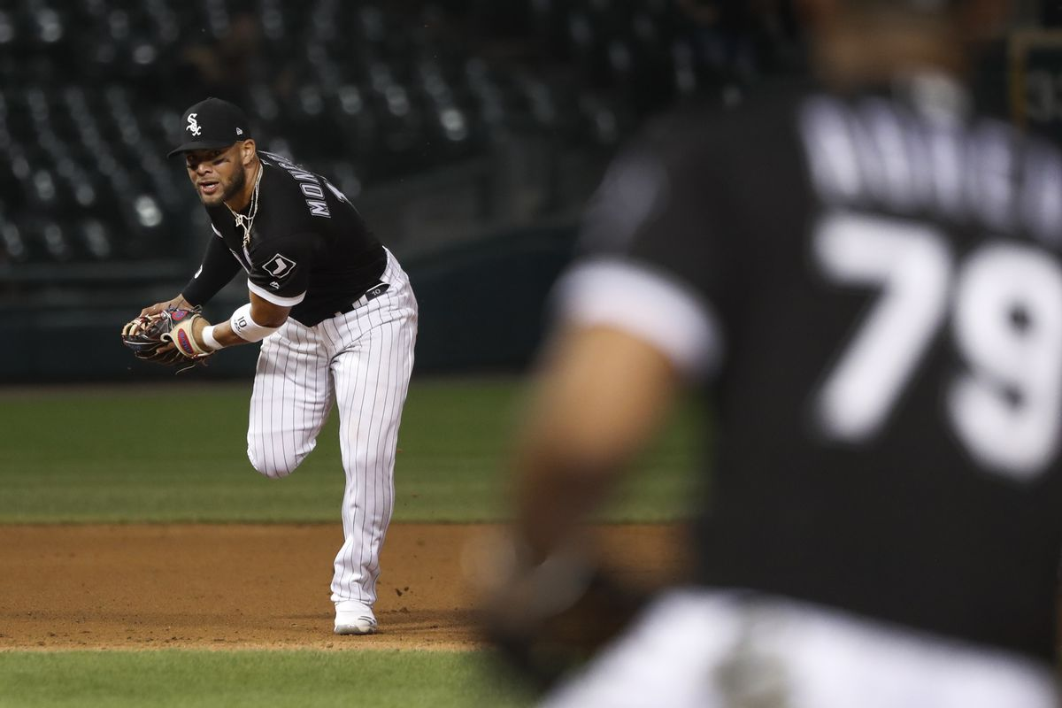 Respect 70? White Sox believe reaching a certain win total this season would be a sign