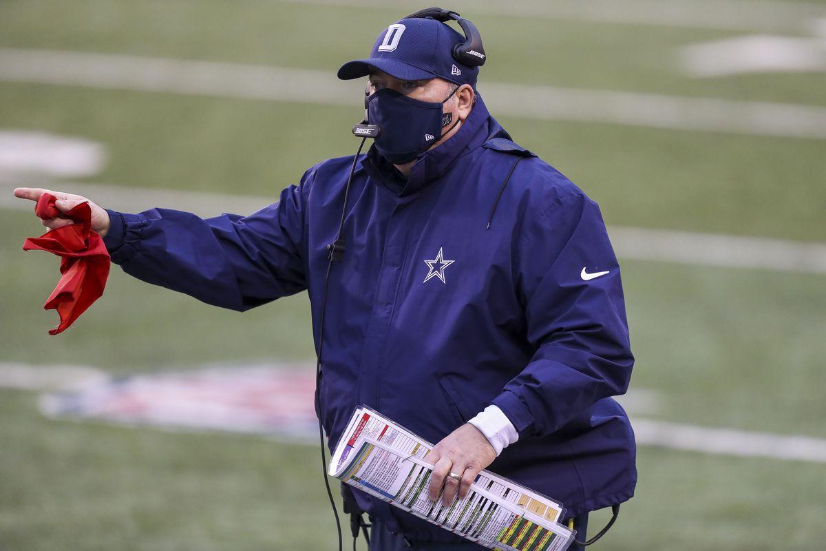 NFL: Dallas Cowboys at Cincinnati Bengals