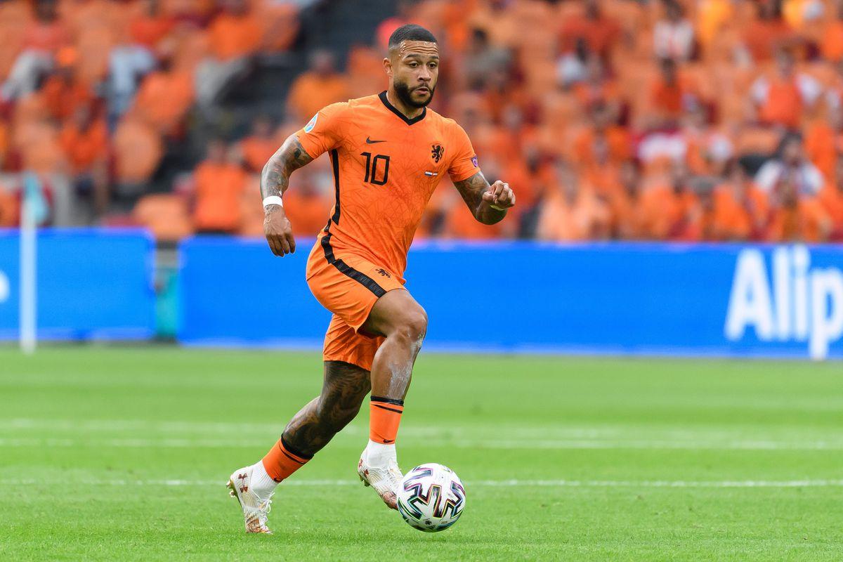 Netherlands v Austria - UEFA Euro 2020 - Group C